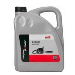 112919 AL-KO Ásványi lánckenőolaj 5 Liter