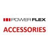 POWER FLEX tartozékok